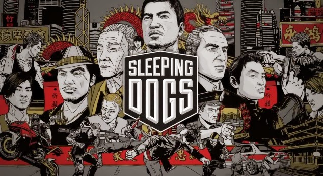 Download Game Sleeping Dogs Bản Nhẹ Full